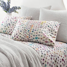 Wallflower Sheet Set