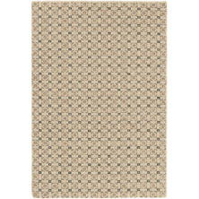 Warren Grey Loom Knotted Wool Rug