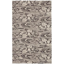 Weston Micro Hooked Wool Rug