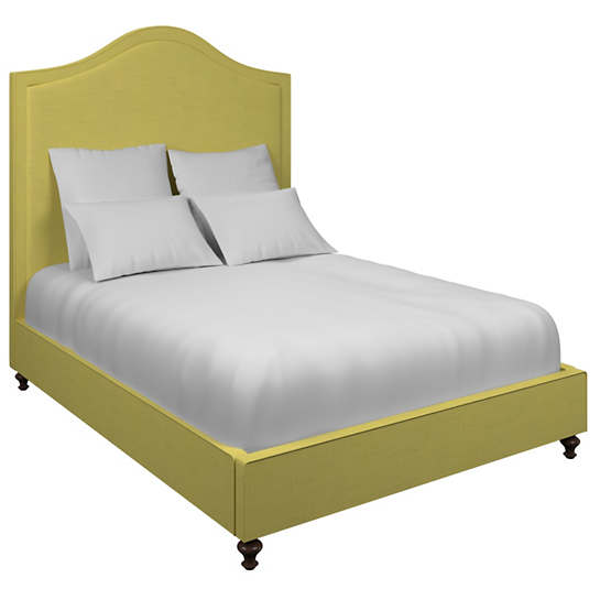 Estate Linen Citrus Westport Bed
