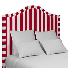 Alex Red Westport Headboard