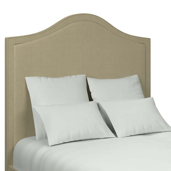 Estate Linen Natural Westport Headboard