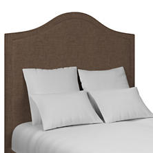 Greylock Brown Westport Headboard