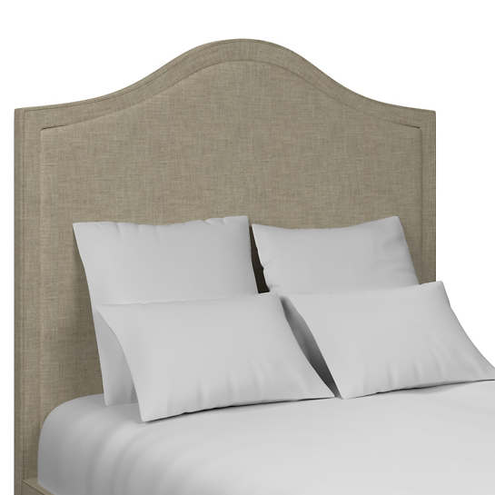 Greylock Grey Westport Headboard