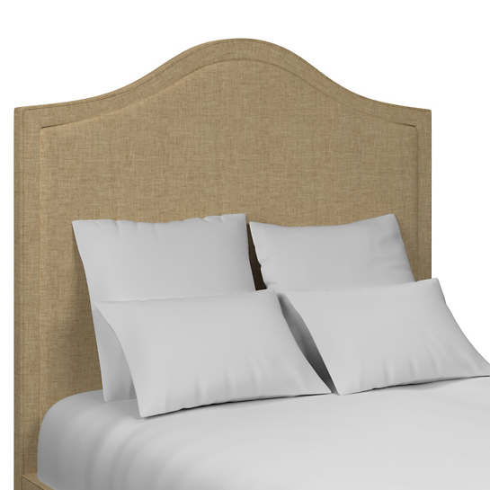 Greylock Natural Westport Headboard