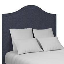 Greylock Navy Westport Headboard
