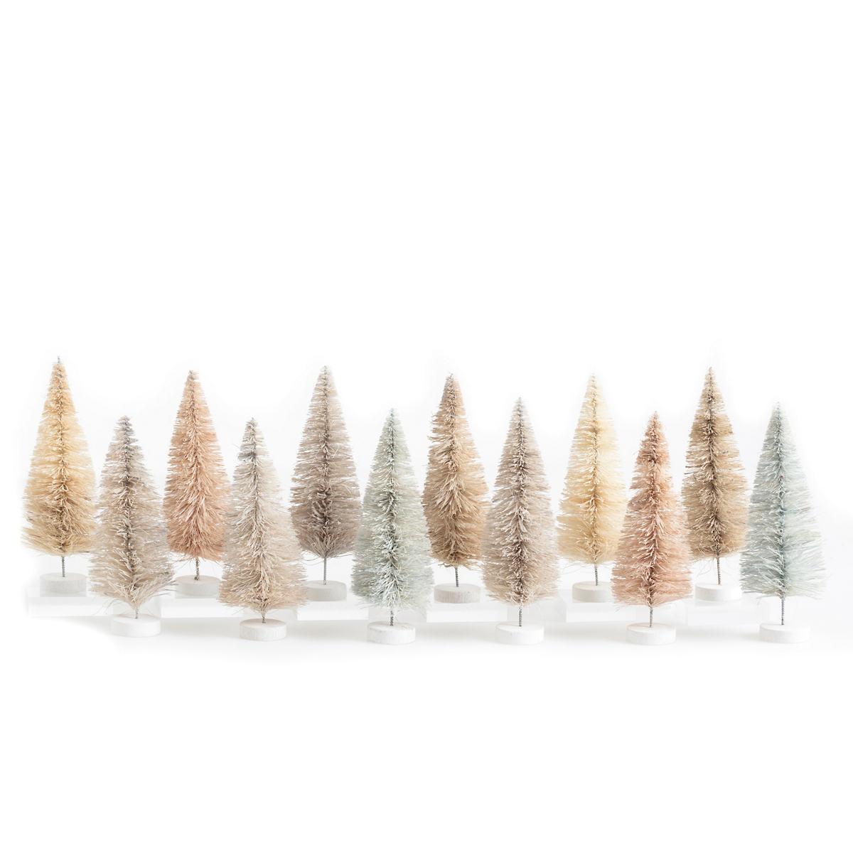 White Snow Trees/Set 12