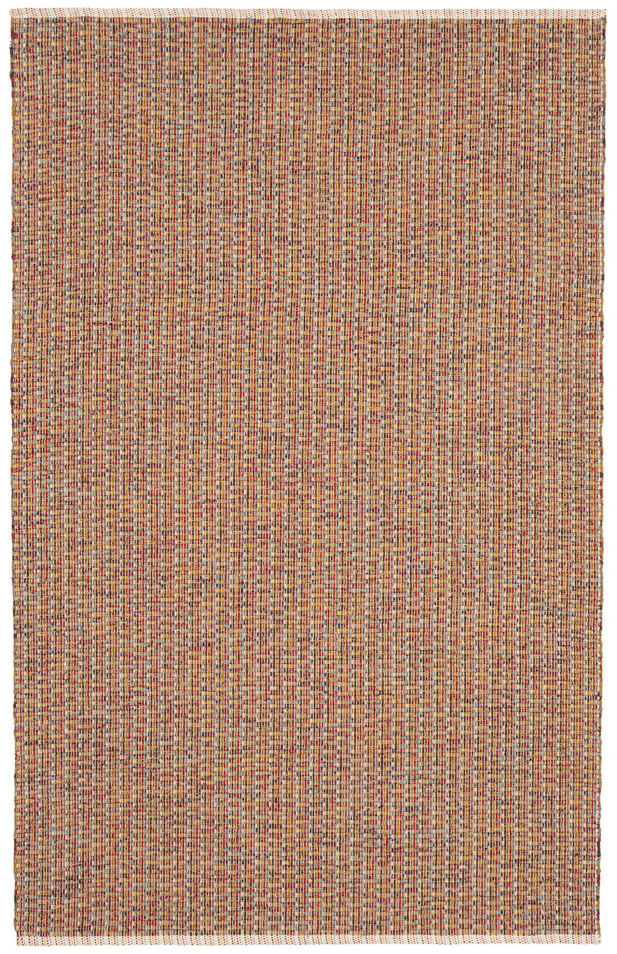 Whitney Rag Woven Cotton Rug