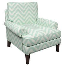 Wiggle Light Sky Easton Chair