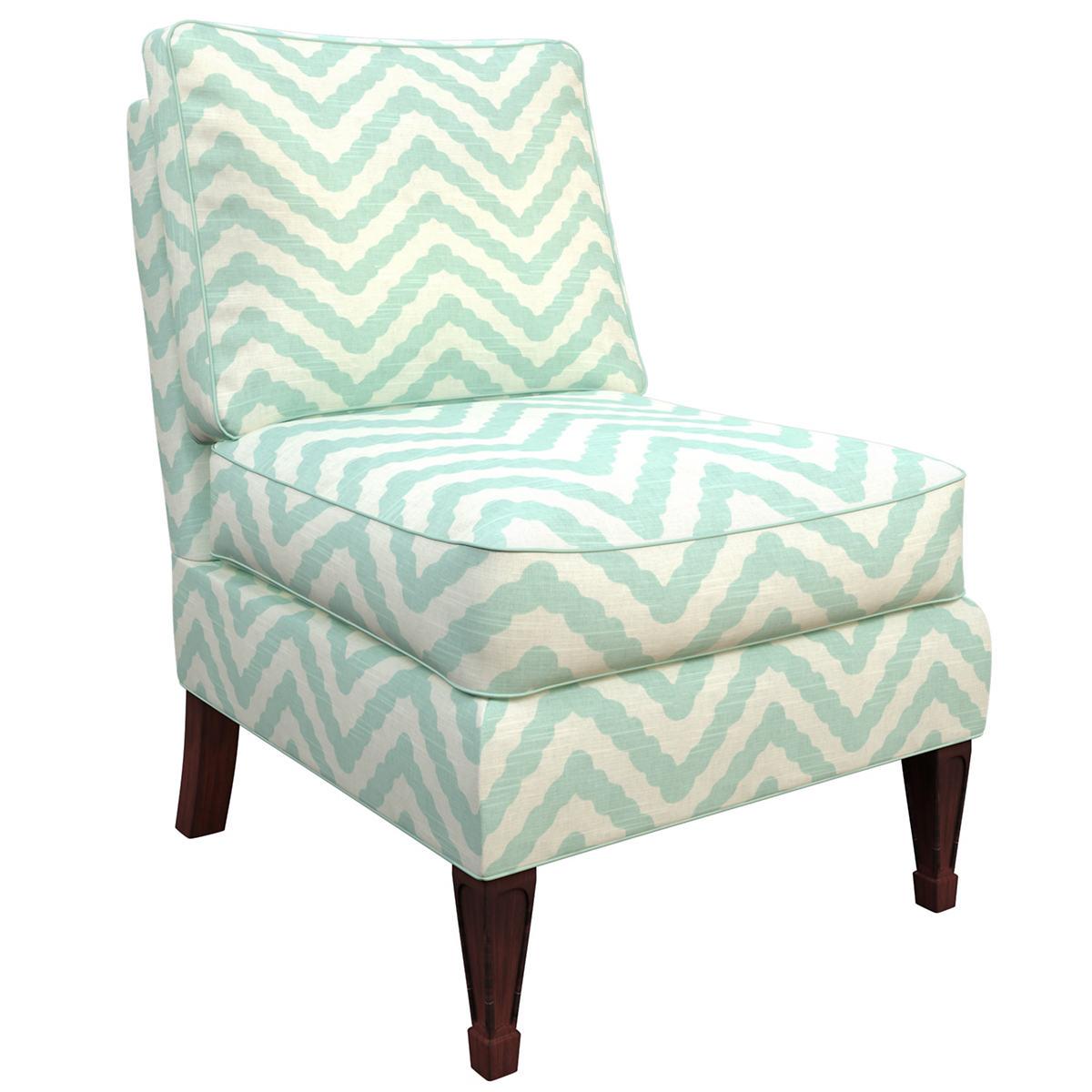 Wiggle Light Sky Eldorado Chair