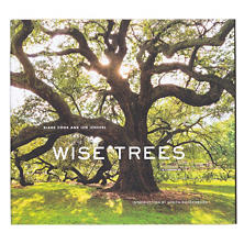 Wise Trees Book