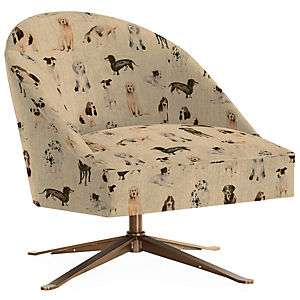 Woof Embrace Chair