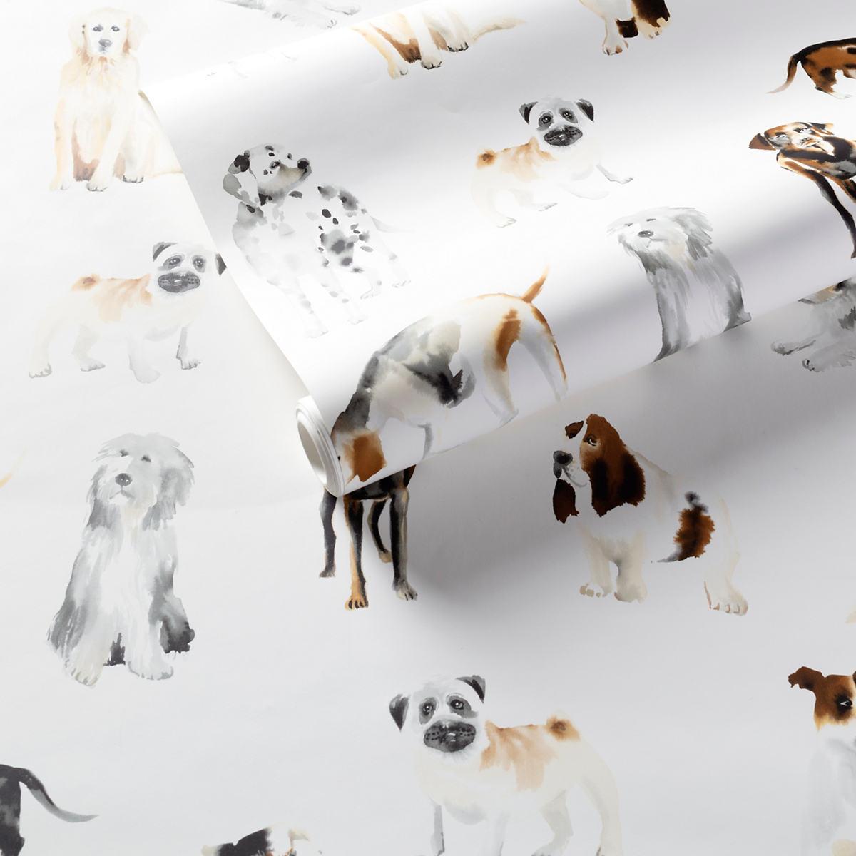 Woof Wallpaper