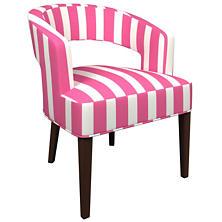 Alex Fuchsia Wright Chair