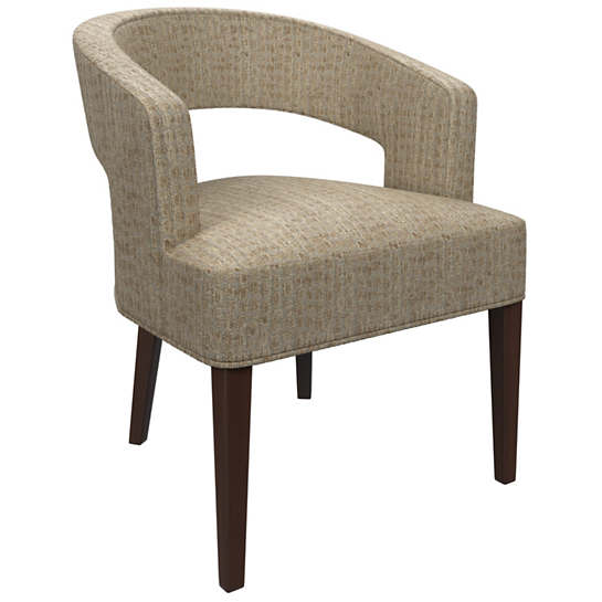Pebble Sand Wright Chair