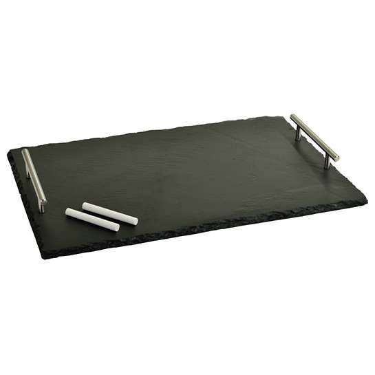 Write Up Rectangle Cheese Board