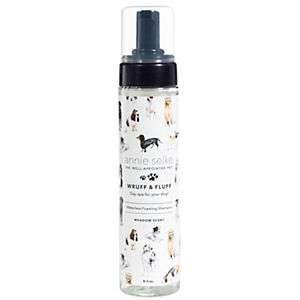 Wruff & Fluff Meadow Waterless Foaming Shampoo