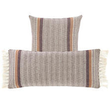 Xavier Stripe  Decorative Pillow