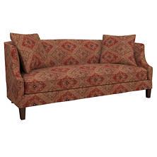 Yasmine Linen Cheshire Sofa