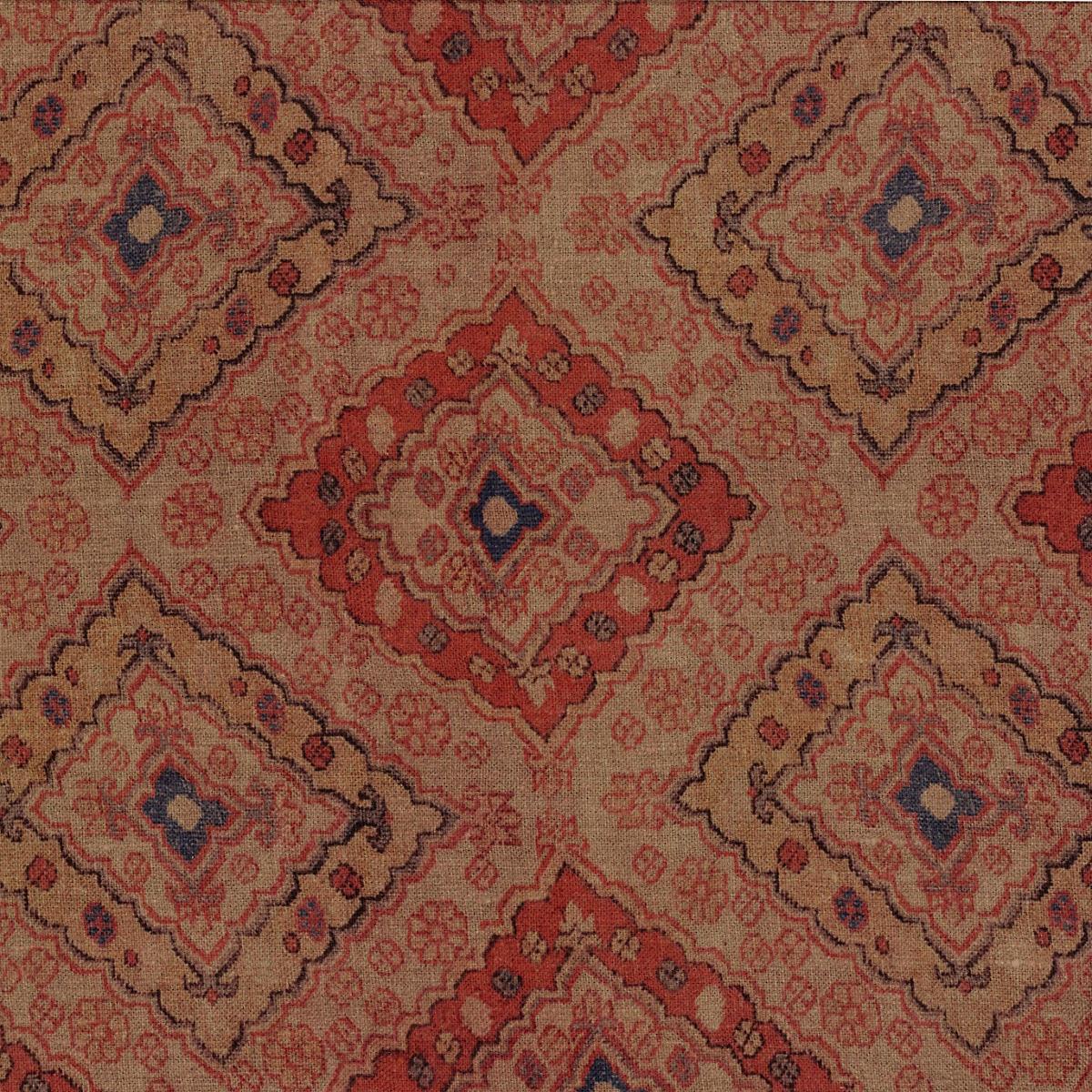 Yasmine Linen Fabric