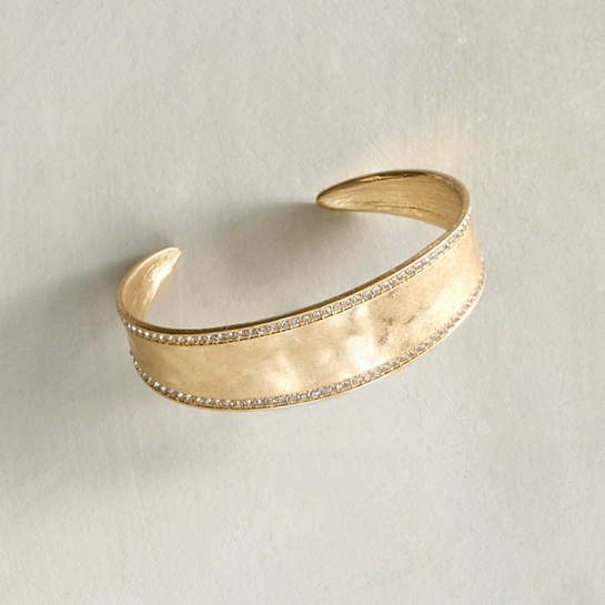 Zara Gold Bracelet