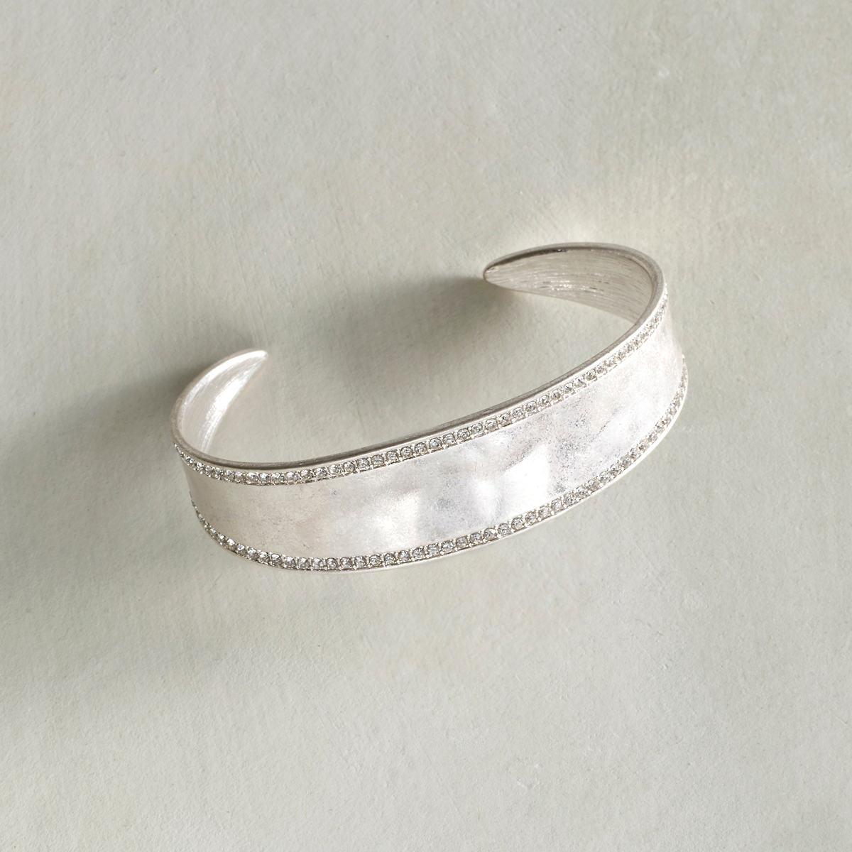 Zara Silver Bracelet