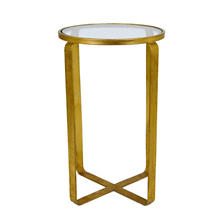 Zoe Side Table