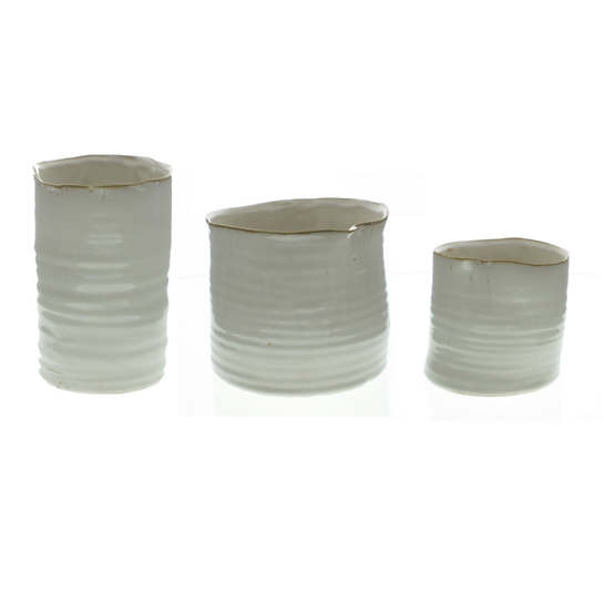 Zone Vessel/Set Of 3